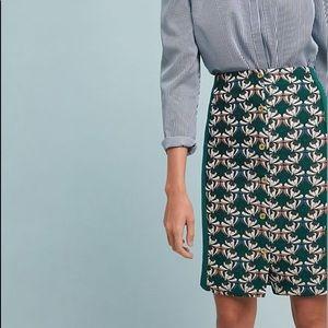 Anthropologie Skirts - Anthropologie 🏝 Dolan Left Coast Skirt